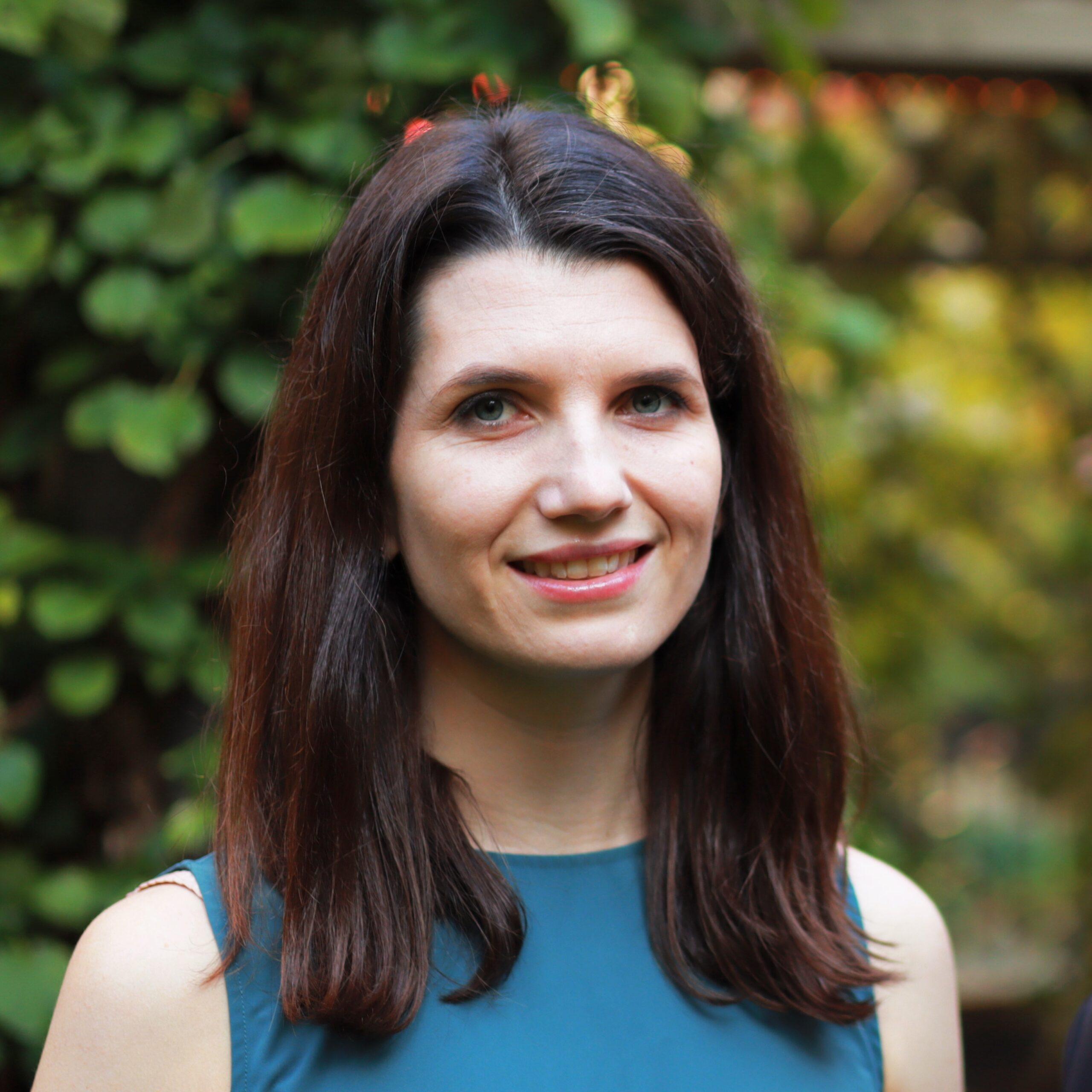 Sabrina Manville